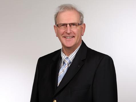 Andreas Voß